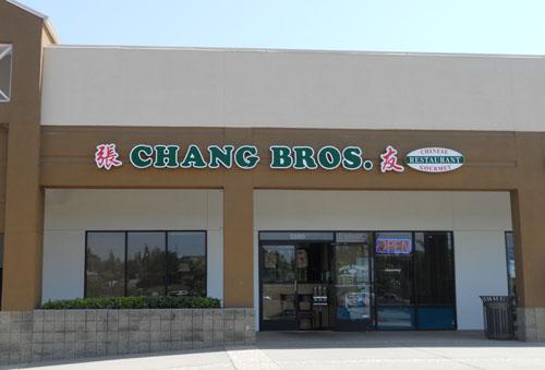 Auburn, California restaurants