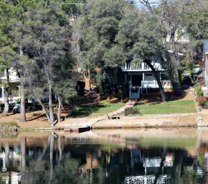 Lakefront Home for sale at Lake of the Pines