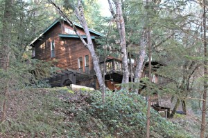 Country Home For Sale in Colfax, CA